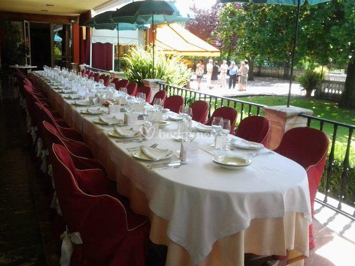 Restaurante El Duque