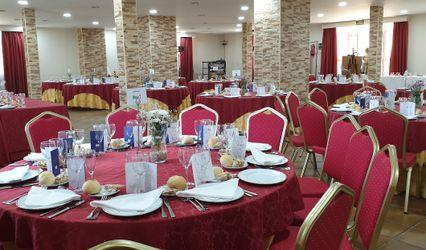 Hotel Dunas 3