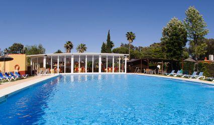 Hotel Dunas 2