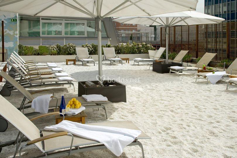 Beach Club Metropolitan