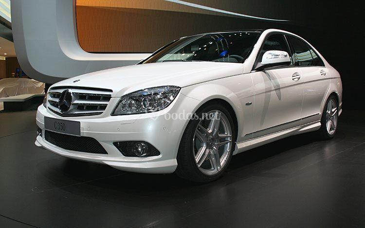 Mercedes 200CDI 2012
