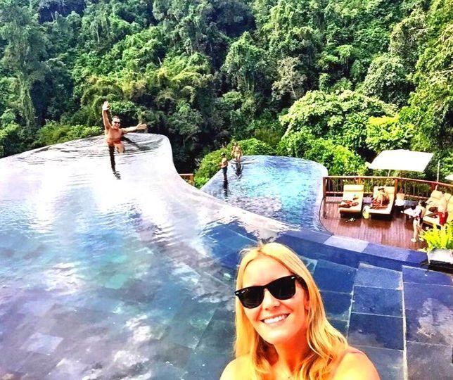 Ubud, Bali, una maravilla