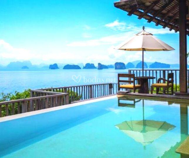 Thailandia especial