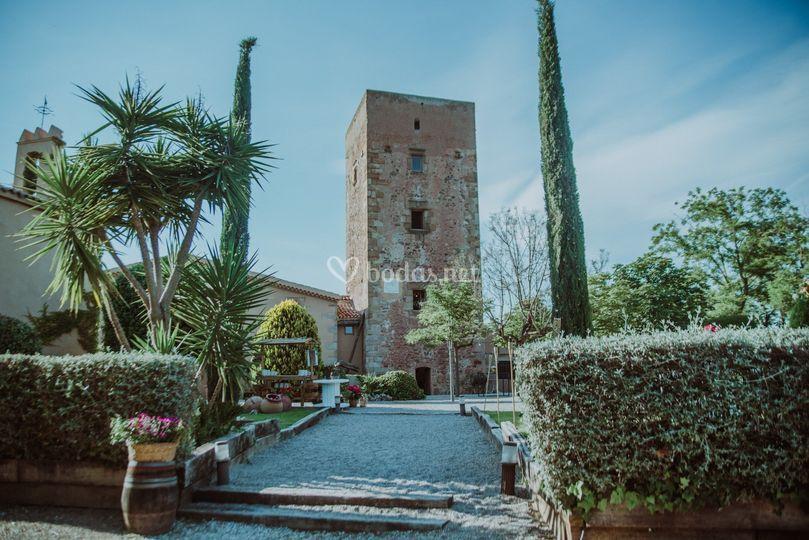 La Masía Castellarnau