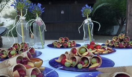 Catering Albahaca