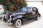 Packard 1940 de Cl�sicos para Bodas