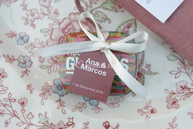 Casament Ana Marcos