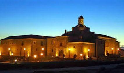 Hotel Convento de la Luz 1