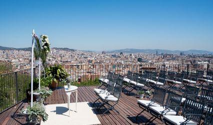 El Xalet de Montjuïc 1
