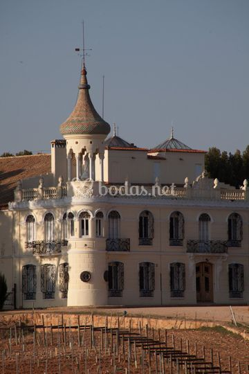 Palacio