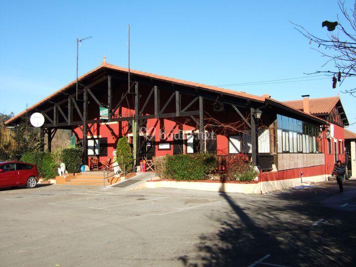 Restaurante El Tocinero