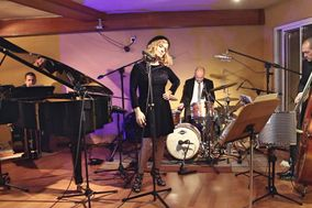 Giant Step Quartet
