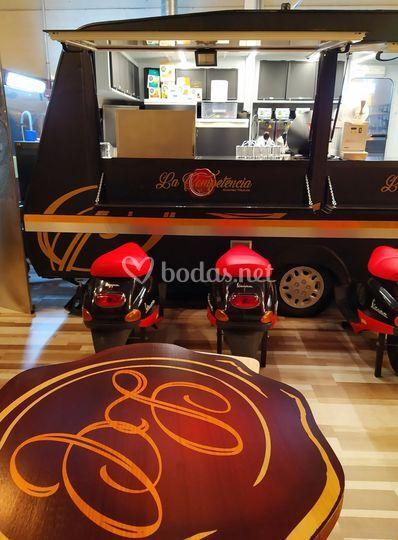 La Competencia Gastro Truck