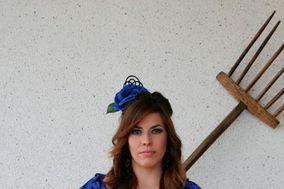 Juani García Moda Flamenca