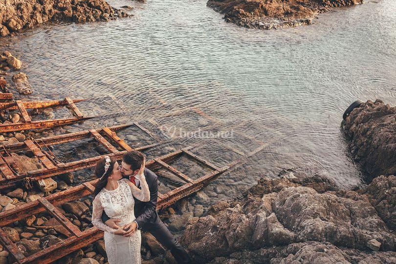 Postboda de Imágenes de mi boda