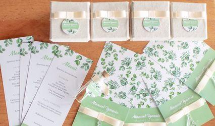 Verdementa Paper Design