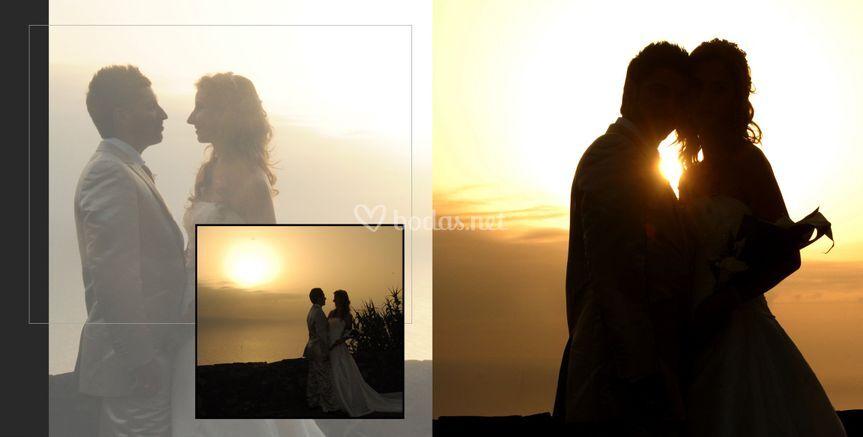 Fotos e imagen para la boda