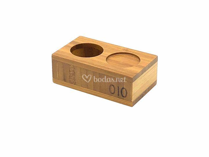 Base pack bambú 1