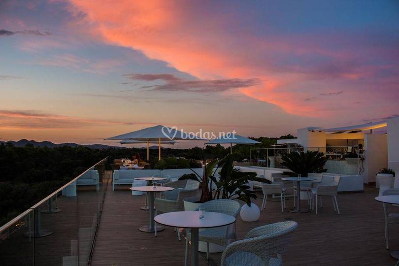 Hotel Monsuau