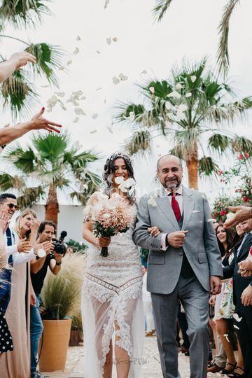 Wedding Planner Madrid EDISEE