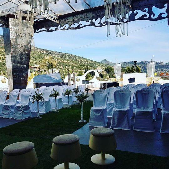 Hotel ACG Los Villares