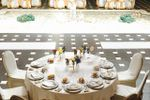 Mesa de novias