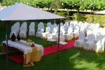 Ceremonia civil - jardín de la luz