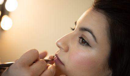 Isabel Dominguez Makeup 1