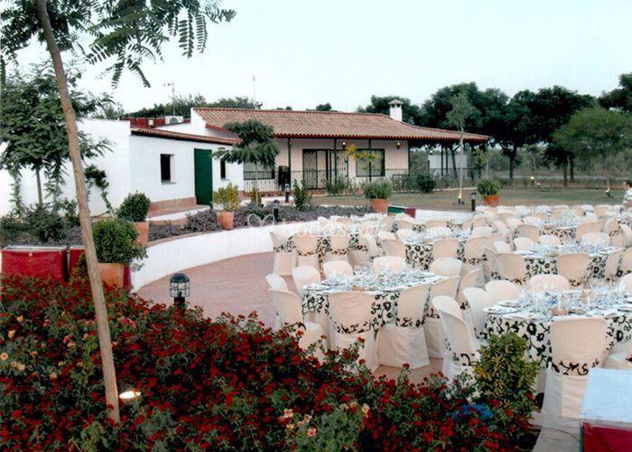 Centro Rural Malpica