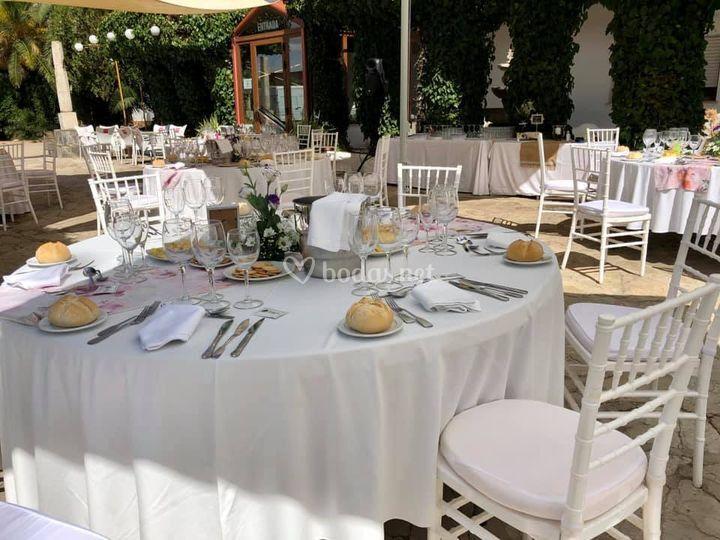Santa Cruz Hotel Restaurante