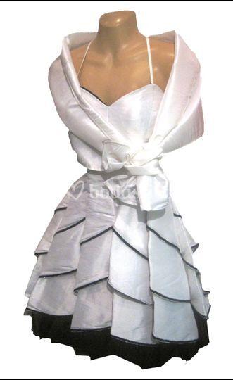 Vestidos de fiesta topas oviedo