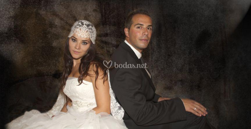 Pablo y Alicia