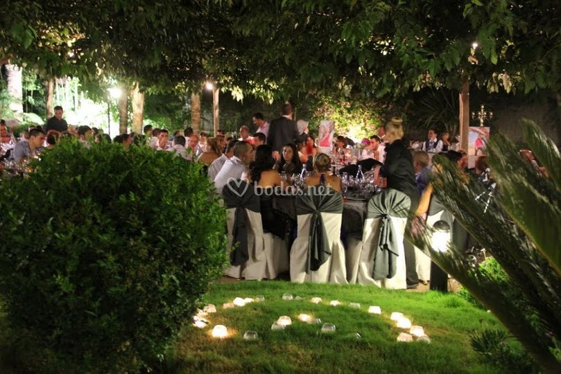 La cena de jardines de azahar foto 38 - Jardines de azahar rioja ...