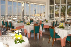 Restaurante Club de Mar Almería