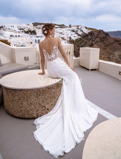 Vestido Tala