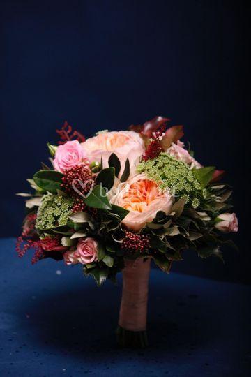 Ramo novia Bouquet
