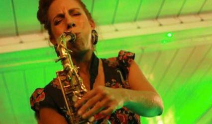 Nasha Sak - Saxofonista
