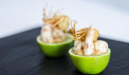 Cavas Rondel - Vilaplana Catering