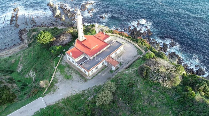 Lupon Drone View