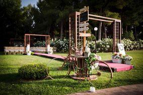 Aroha Mora Wedding Planner & Desing