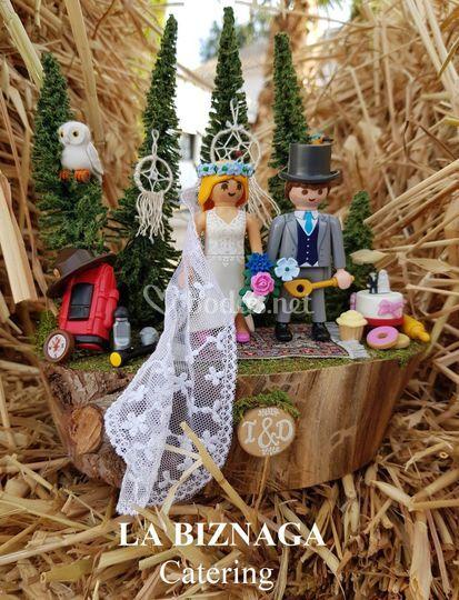 La boda que sueñas