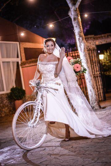 ¡Una boda de ensueño!