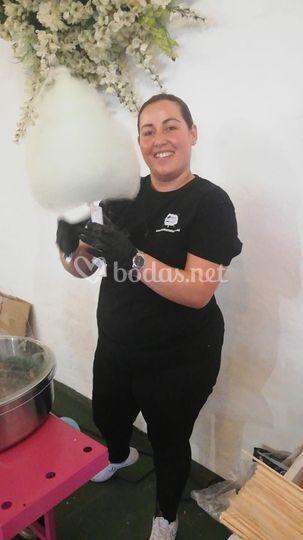 Recio's Show Cooking Málaga
