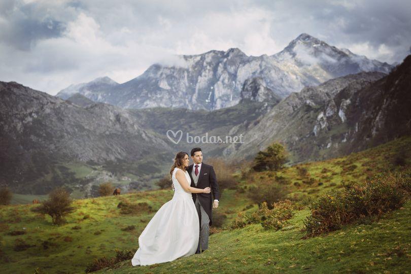 Montaña y Asturias