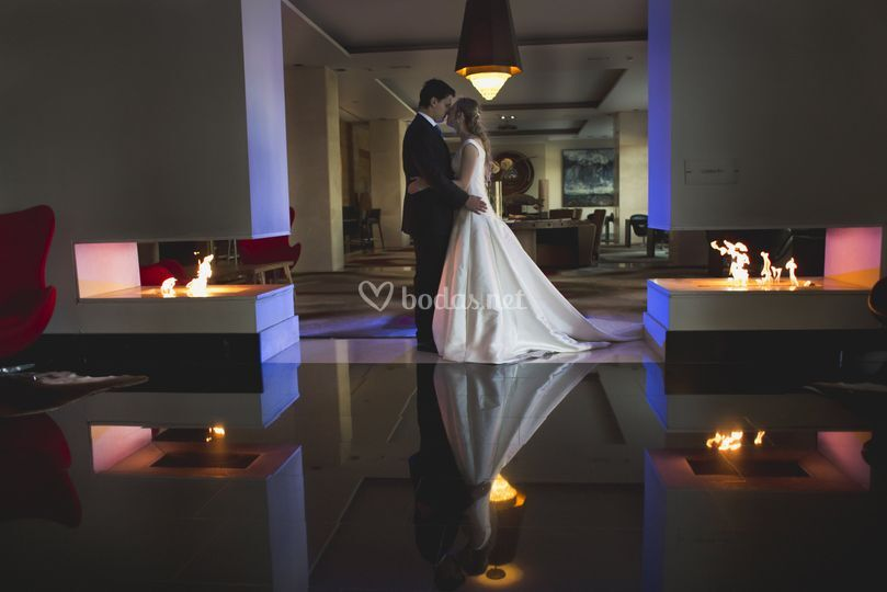 Fotos de boda Avilés