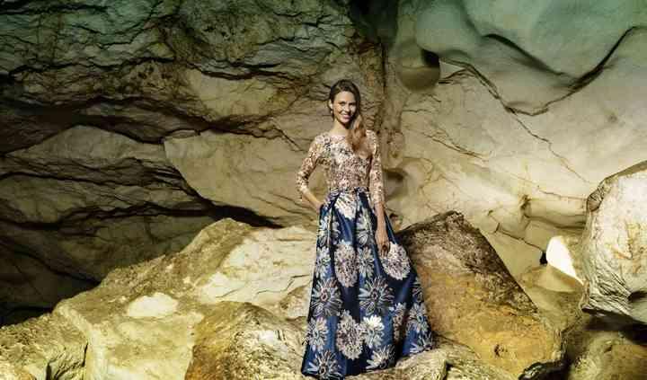 Priscila Collado Couture