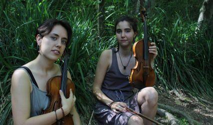 Arrels Music 1