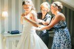 Exclusive wedding David Crespo