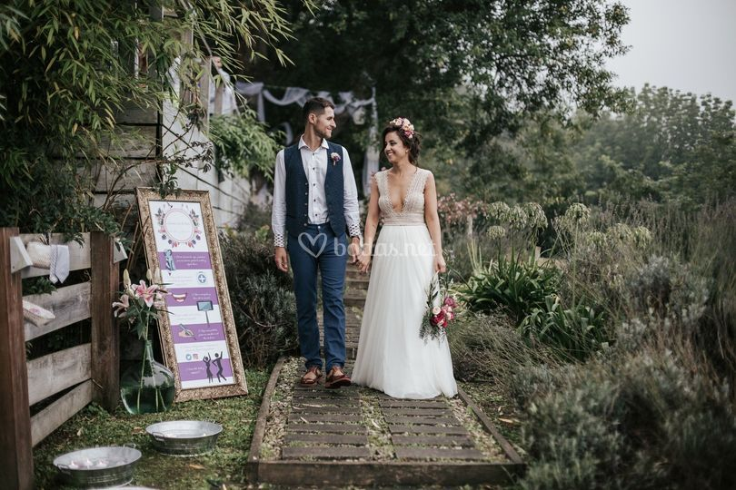 Pa'lante Wedding Planner
