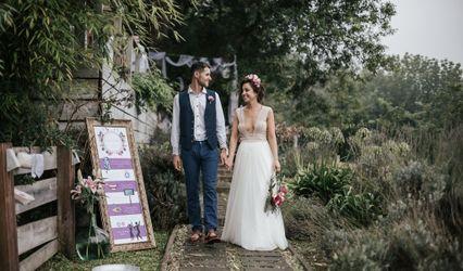 Pa'lante Wedding Planner 1